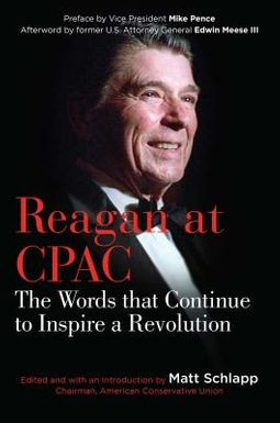 Reagan at CPAC