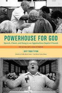Powerhouse for God