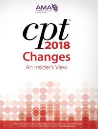CPT Changes 2018