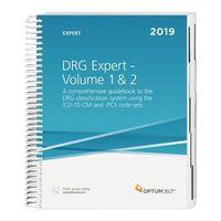 DRG Expert 2019