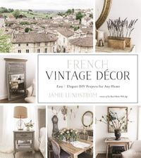 French Vintage Decor