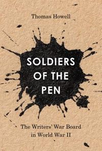 Soldiers of the Pen
