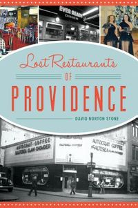 Lost Restaurants of Providence