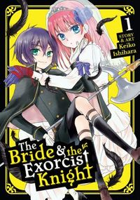 The Bride & the Exorcist Knight 1