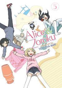 Alice & Zoroku 5