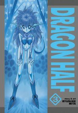 Dragon Half Omnibus Collection 3