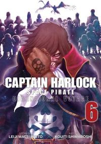Captain Harlock Dimensional Voyage 6