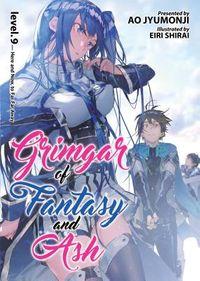 Grimgar of Fantasy and Ash, Level. 9