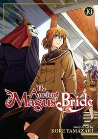 The Ancient Magus' Bride 10