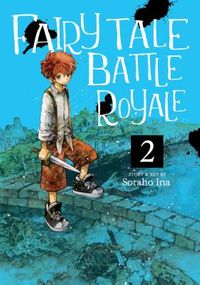 Fairy Tale Battle Royale 2