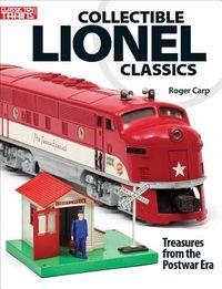 Collectable Lionel Classics