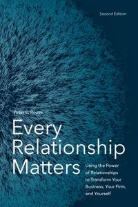 Every Relationship Matters
