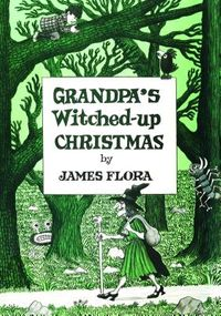 Grandpa's Witched-up Christmas