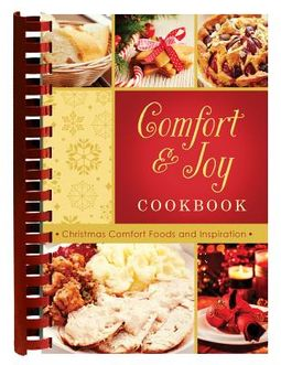 Comfort & Joy Cookbook