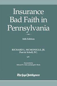 Insurance Bad Faith in Pennsylvania
