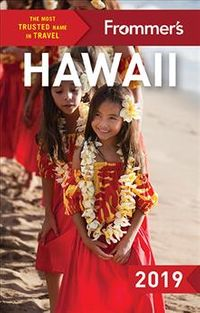Frommer's 2019 Hawaii