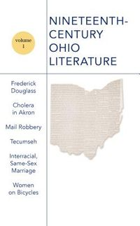 Nineteenth-century Ohio Literature