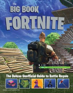 The Big Book of Fortnite