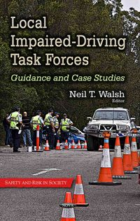 Local Impaired-Driving Task Forces