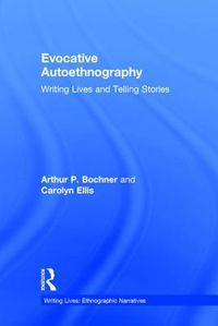 Evocative Autoethnography
