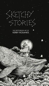 Sketchy Stories