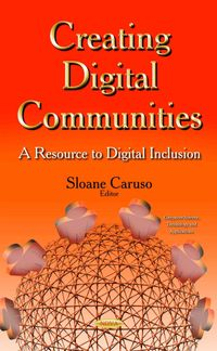 Creating Digital Communities