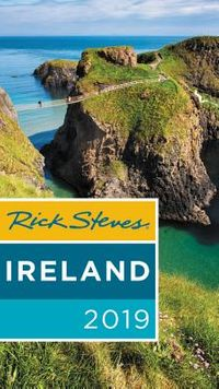 Rick Steves 2019 Ireland