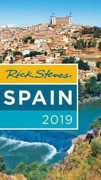 Rick Steves 2019 Spain