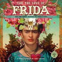 For the Love of Frida 2019 Calendar