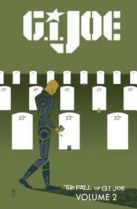 G.I. Joe The Fall of G.I. Joe 2