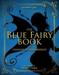 The Blue Fairy Book