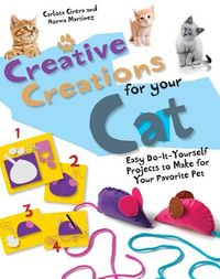 Creative Creations for Your Cat