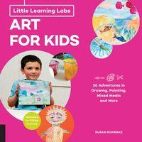 Little Learning Labs Art for Kids