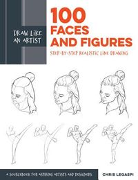 100 Faces and Figures