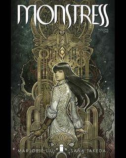 Monstress 1