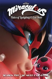 Miraculous Tales of Ladybug and Cat Noir 2