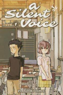 A Silent Voice 1