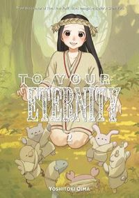 To Your Eternity 2