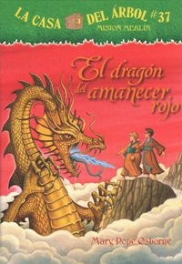 El drag?n del amanecer rojo / Dragon of the Red Dawn