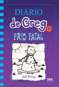 Frio fatal / The Meltdown