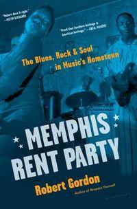 Memphis Rent Party