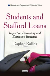 Students and Stafford Loans