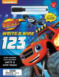 Write & Wipe 123
