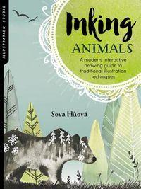 Inking Animals