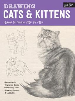 Drawing Cats & Kittens