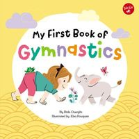 My First Book of Gymnastics