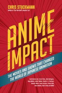Anime Impact