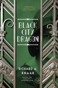 Black City Dragon