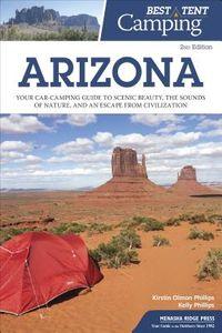 Best Tent Camping Arizona