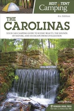 Best Tent Camping the Carolinas